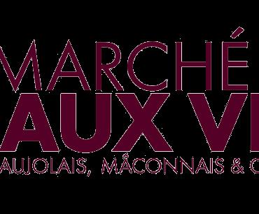 Marché Aux Vins – 19-20-21 octobre 2018