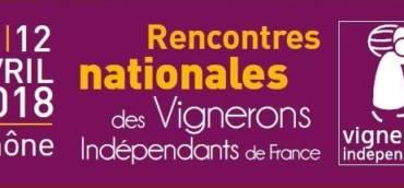 Rencontres Nationales des Vignerons Indépendants