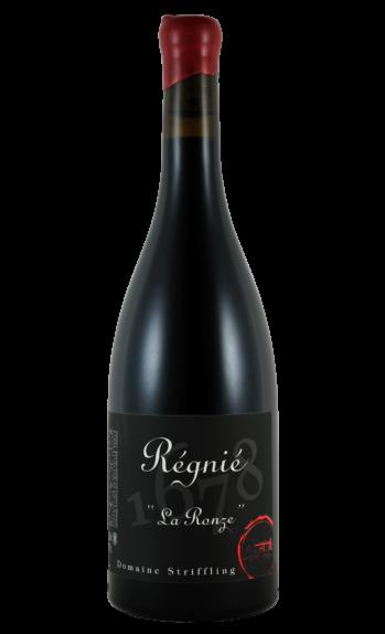Régnié La Ronze