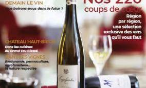 Cuisine et Vins de France – hors série Sept/Oct 2018