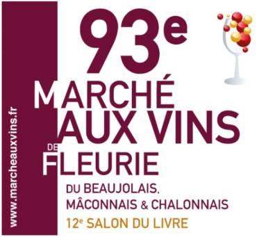 Marché Aux Vins de Fleurie – 18-19-20 octobre 2019
