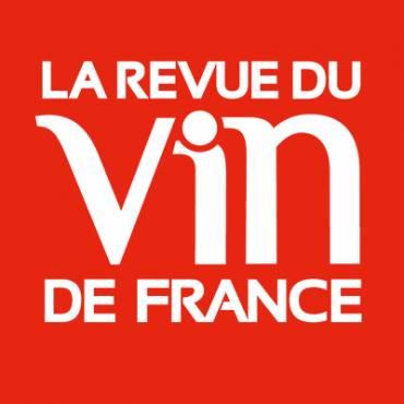 Revue de presse – La Revue du Vin de France n°636 – nov 2019