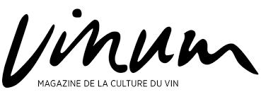 Revue de presse – Vinum – Avril 2020