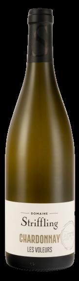 Domaine Striffling_Chardonnay Les Voleurs